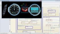 This webinar demonstrates the process to develop, test and deploy software for display systems using the Model-Based Design workflow.