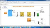 As a part of ensuring power system reliability through accurate system simulation, math models of generating stations are periodically recalibrated through comparison with field test data. This is not a trivial task, and the time and cost associated