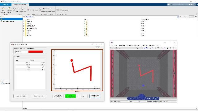 Learn how create tracks to test your models for the MathWorks Minidrone Competition.