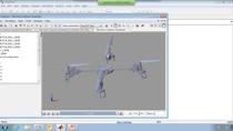 Learn how MATLAB and Simulink can be used to simulate and control a quadcopter.