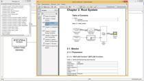 В этом вебинаре будет рассмотрен процесс моделирования систем связи и обработки сигналов в Simulink.