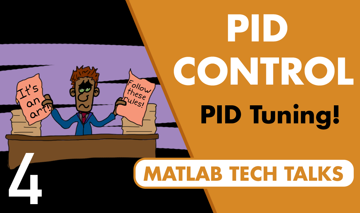PID tuning depends on a system's characteristics, which is why a one-size-fits all method doesn't exist. Rather than presenting one method, this video is a guide for understanding the overall picture.