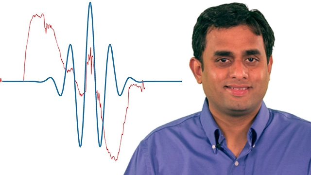 Learn more about the continuous wavelet transform and the discrete wavelet transform in this MATLAB® Tech Talk by Kirthi Devleker.
