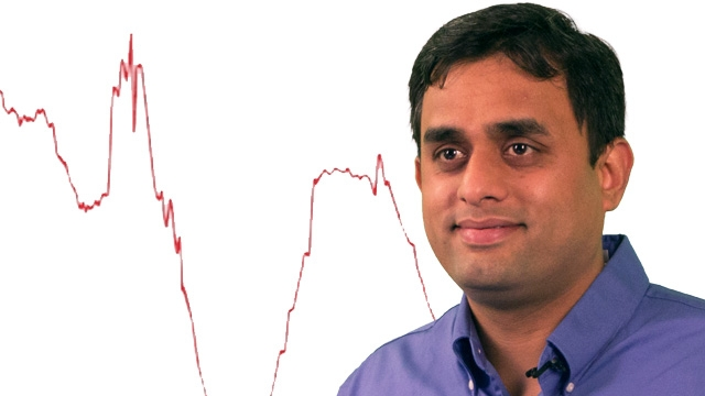 Explore a practical application of using continuous wavelet transforms in this MATLAB® Tech Talk by Kirthi Devleker.
