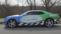 Learn how The Ohio State EcoCAR 3 team is using MATLAB and Simulink for creative inspiration.